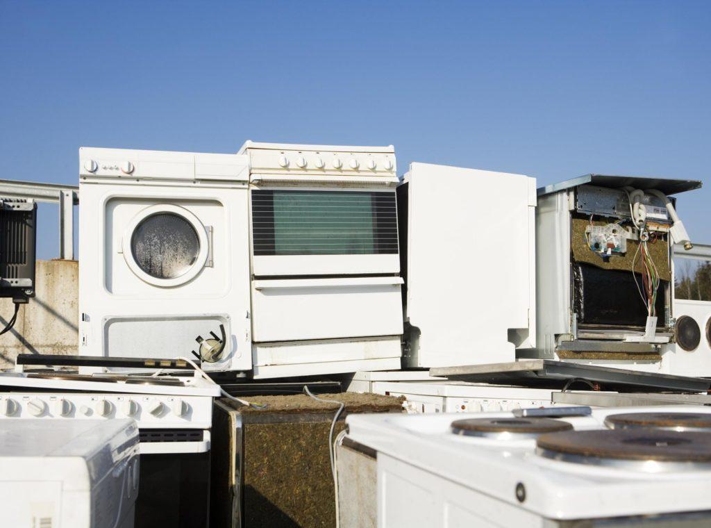 Fullerton Junk Haulers - Appliance Removal 2