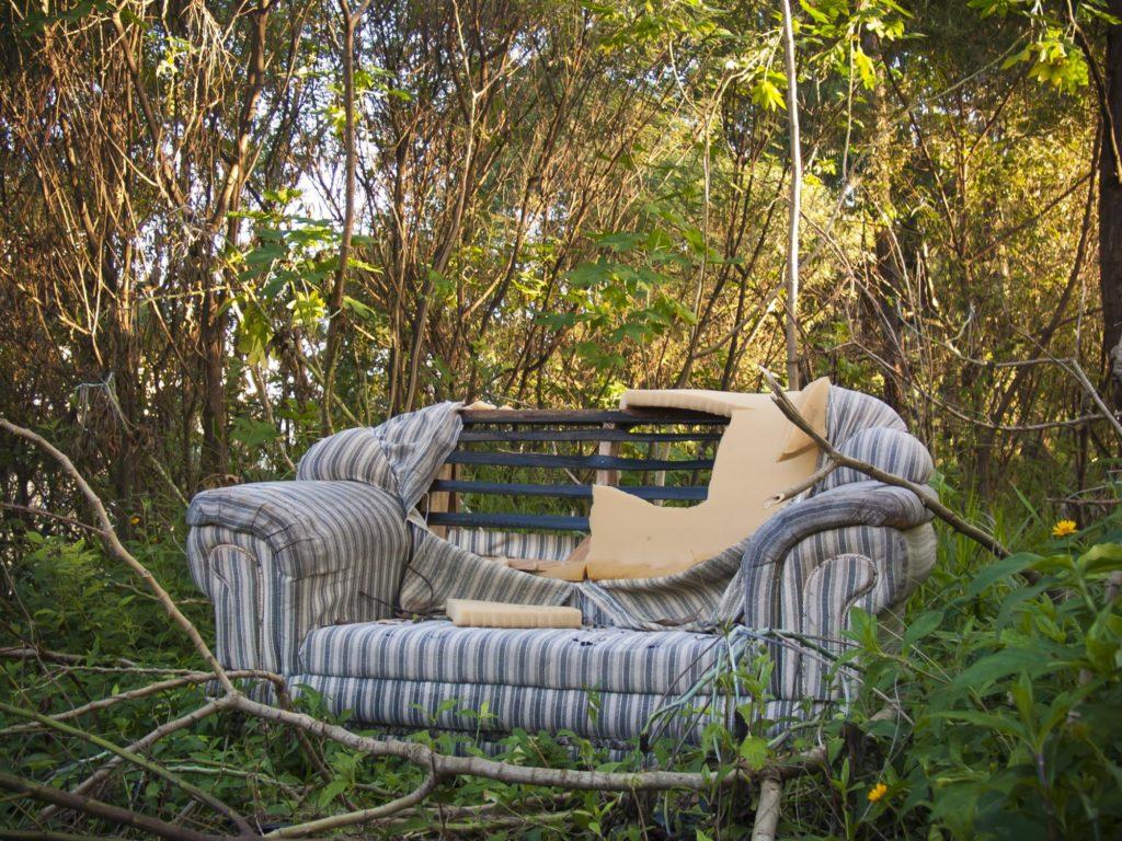 Fullerton Junk Haulers - Furniture Removal 1