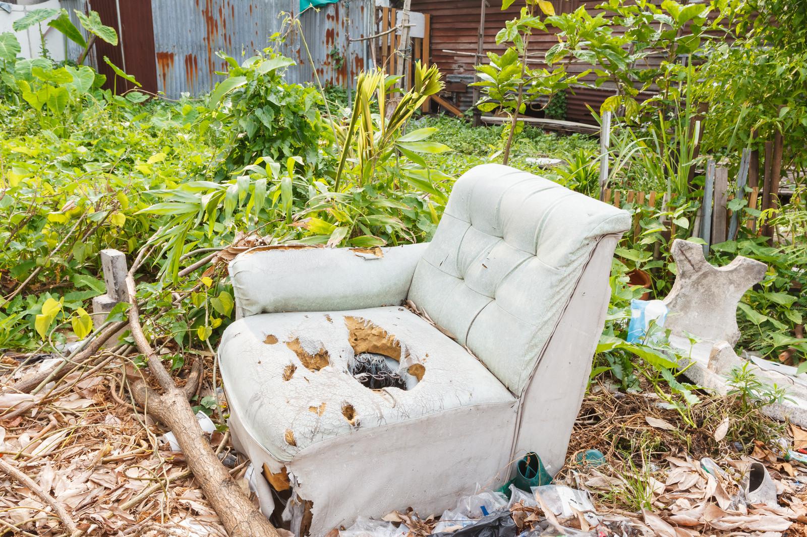Fullerton Junk Haulers - Furniture Removal 2